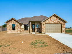 Photo of 1750 Crooked Creek, Pleasanton, TX 78064 (MLS # 1275218)