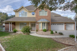 Photo of 112 DOVER GRACE, New Braunfels, TX 78130 (MLS # 1275319)