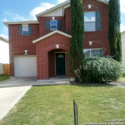 Photo of 7606 ALLENDATE PEAK, San Antonio, TX 78254 (MLS # 1275320)