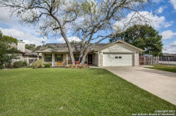 Photo of 366 CHAPARRAL CREEK DR, Boerne, TX 78006 (MLS # 1275335)