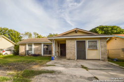 Photo of 5258 Sachem Dr, San Antonio, TX 78242 (MLS # 1275364)