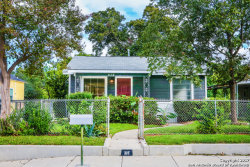 Photo of 315 GLADSTONE, San Antonio, TX 78214 (MLS # 1275429)