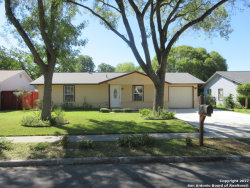 Photo of 5838 Castle Run, San Antonio, TX 78218 (MLS # 1275447)
