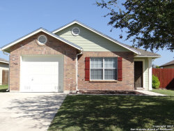 Photo of 3409 SABRINA ST, Seguin, TX 78155 (MLS # 1275469)