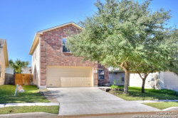 Photo of 137 PINTO PL, Cibolo, TX 78108 (MLS # 1275485)