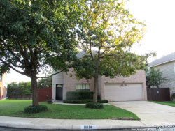 Photo of 11014 Angel PT, San Antonio, TX 78254 (MLS # 1275597)