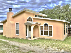 Photo of 108 Private Road 2608, Mico, TX 78056 (MLS # 1275973)