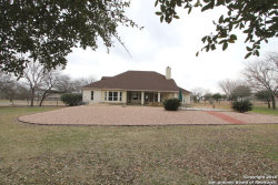 Photo of 13803 ABBEY CT, St Hedwig, TX 78152 (MLS # 1276875)