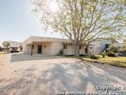 Photo of 228 STAR LN, Pipe Creek, TX 78063 (MLS # 1276970)