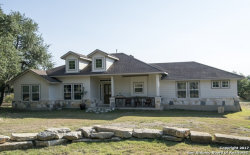 Photo of 233 Spotted Horse Trail, Bandera, TX 78003 (MLS # 1278006)