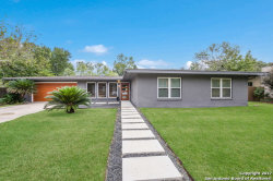 Photo of 139 KNIBBE AVE, San Antonio, TX 78209 (MLS # 1279656)