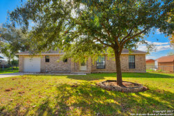 Photo of 204 BLUE BONNET, Floresville, TX 78114 (MLS # 1279951)