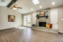 Photo of 8500 CHIVALRY ST, San Antonio, TX 78254 (MLS # 1280382)