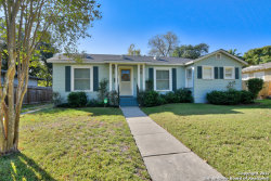 Photo of 320 HARMON DR, San Antonio, TX 78209 (MLS # 1280384)