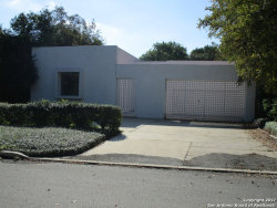 Photo of 230 PARKLANE DR, Olmos Park, TX 78212 (MLS # 1280395)