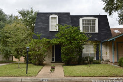 Photo of 11725 WHISPER DEW ST, San Antonio, TX 78230 (MLS # 1280623)