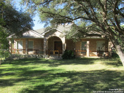 Photo of 180 COUNTY ROAD 2471, Hondo, TX 78861 (MLS # 1280922)