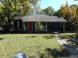Photo of 513 W Shady Dr., Kerrville, TX 78028 (MLS # 1281741)