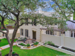 Photo of 3118 IRON STONE LN, San Antonio, TX 78230 (MLS # 1281930)