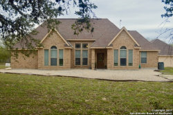 Photo of 1206 QUAIL RUN, Lytle, TX 78052 (MLS # 1281974)