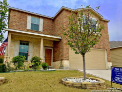 Photo of 7667 PARAISO HVN, Boerne, TX 78015 (MLS # 1282085)