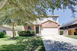 Photo of 158 Blue Sage Ln, Cibolo, TX 78108 (MLS # 1282153)