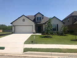 Photo of 440 Turning Stone, Cibolo, TX 78108 (MLS # 1282250)
