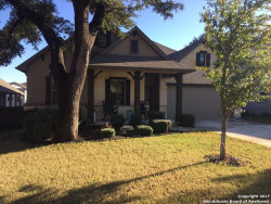 Photo of 253 GARDNER CV, Cibolo, TX 78108 (MLS # 1282285)