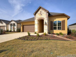 Photo of 9927 BAREFOOT WAY, Boerne, TX 78006 (MLS # 1282504)