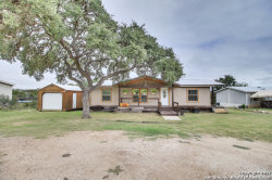 Photo of 10060 REBECCA CREEK RD, Spring Branch, TX 78070 (MLS # 1282793)