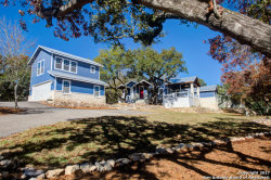 Photo of 18515 Sherwood Trl, Helotes, TX 78023 (MLS # 1282867)