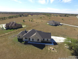 Photo of 1617 Lower Seguin Rd, Marion, TX 78124 (MLS # 1283101)