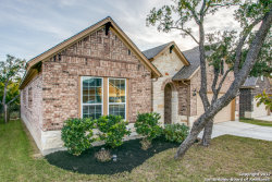 Photo of 10330 ROCAMORA, Helotes, TX 78023 (MLS # 1283109)