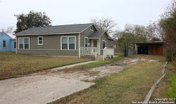 Photo of 307 CRAVENS AVE, San Antonio, TX 78223 (MLS # 1283273)