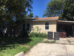 Photo of 935 W Hermosa Dr, San Antonio, TX 78201 (MLS # 1283282)