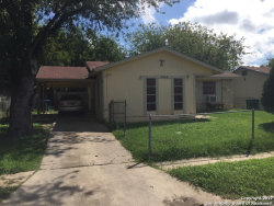Photo of 8438 SWEET MAIDEN ST, San Antonio, TX 78242 (MLS # 1283284)