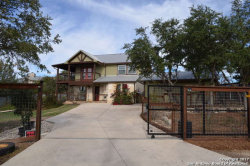 Photo of 9919 CIRCLE HILL DR, San Antonio, TX 78255 (MLS # 1283286)