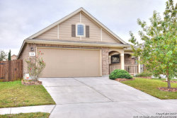 Photo of 521 SADDLEHORN WAY, Cibolo, TX 78108 (MLS # 1283301)