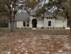 Photo of 193 SENDERA XING, La Vernia, TX 78121 (MLS # 1283303)