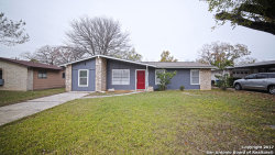 Photo of 5433 Borchers Drive, Kirby, TX 78219 (MLS # 1283390)