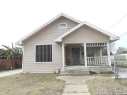 Photo of 4815 S FLORES ST, San Antonio, TX 78214 (MLS # 1283705)