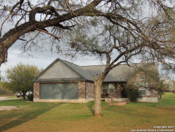 Photo of 4925 FM 1332, Jourdanton, TX 78026 (MLS # 1283761)
