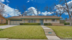Photo of 135 MEADOWOOD LN, San Antonio, TX 78216 (MLS # 1285534)