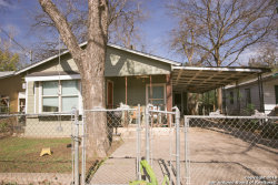 Photo of 235 HAWTHORNE, San Antonio, TX 78214 (MLS # 1285545)