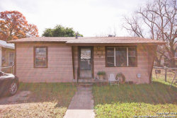 Photo of 238 HAWTHORNE, San Antonio, TX 78214 (MLS # 1285552)