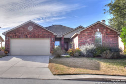 Photo of 9234 TAY DR, Helotes, TX 78023 (MLS # 1285776)