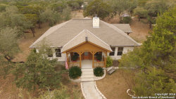 Photo of 256 SPOTTED HORSE, Bandera, TX 78003 (MLS # 1286089)