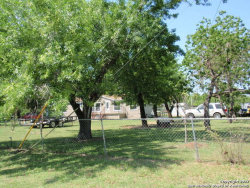 Photo of 7835 VON ORMY RD, Von Ormy, TX 78073 (MLS # 1286230)