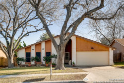 Photo of 7814 LAZY FOREST ST, Live Oak, TX 78233 (MLS # 1286506)