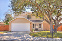 Photo of 12218 RIDGE SUMMIT ST, San Antonio, TX 78247 (MLS # 1286940)
